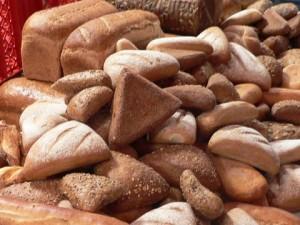 Per week veel brood nodig.